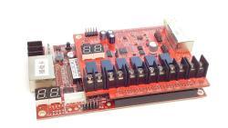 DBSTAR Multifunktionskarte CFC11MFB Helligkeitsregelung