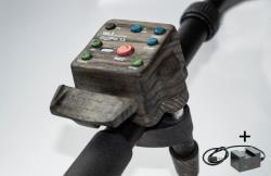 DigiPin13 WL2 Exclusive - Drahtloser LANC Controller für Sony Canon JVC und Blackmagic