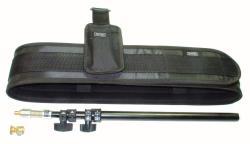 DVTEC Federstütze für das MultiRig sowie eigene Konstruktionen