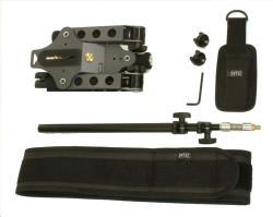 DVTEC MultiRig Stabilizer Plus   Kamera Support mit Federstütze