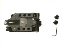 DVTEC MultiRig Stabilizer - kompakte Kamera Griffeinheit