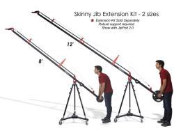 EZFX Skinny Jib  - Extension Kit - Verlängerung zum Basis Jib