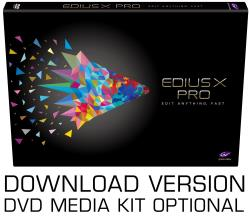 Grass Valley EDIUS X Pro Jump Upgrade