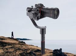 3 Achsen GIMBAL Gudsen MOZA AIR für Kameras bis 2 5 Kg