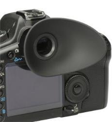 Hoodman H-EYEC18G Augenmuschel für Canon SLR