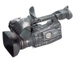 Hoodman H305KP Sucherkit Augenmuschel Canon XF Serie und Pansonic DVX200