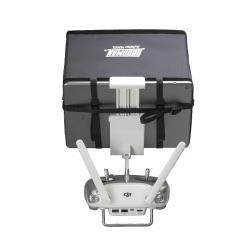 Hoodman HAV2 Sonnenschutzblende für Drone Aviator hood for the iPad Air Air2
