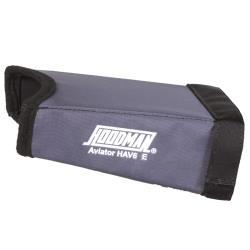 Hoodman HAV6E Sonnenschutzblende Verlängerung für das IPhone 6 und Aviator Drone