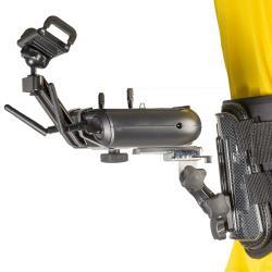 Hoodman Hüftgürtel für Drohnensteuerung HDB3DR