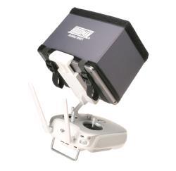 Hoodman HAV1 Sonnenschutzblende für das IPad Mini und Aviator Drone