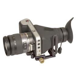 Hoodman Blackmagic Finder Kit HBMF Sucher für Blackmagic Pocket Kamera