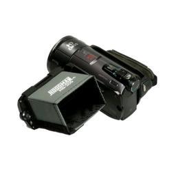 Hoodman HD-300 VIDEO Sonnenschutzblende 2.5 bis 3 Zoll HD Monitore