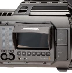 Hoodman HV5 - 5 Zoll Blendschutz für Blackmagic URSA LCD, Atomos Ninja und mehr