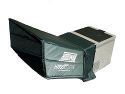 Hoodman H-789 LCD Sonnenblende Blendschutz