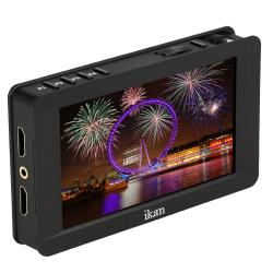 IKAN DH5 5 inch FULL HD HDMI-MONITOR with 4K support