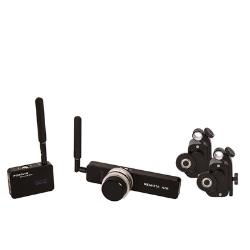 IKAN PD2 Remote Air Two (PD Movie)