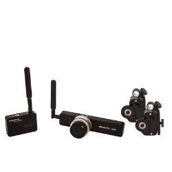 IKAN PD2-HT Remote Air 2 mit hohem Drehmoment (PD-Film)