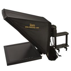 IKAN Teleprompter PT3700 17 inch for studio and field