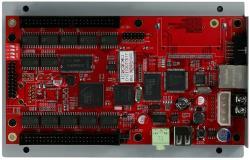 DBSTAR Controller und Mediaplayer ASY09NC