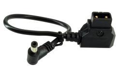 Lilliput DTAP Kabel für Akkuplatte 20cm
