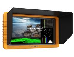 Lilliput Q5 HD SDI HDMI Monitor 5 Zoll Full HD Panel