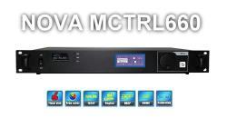 NOVASTAR MCTRL660 LED Wall Steuerung
