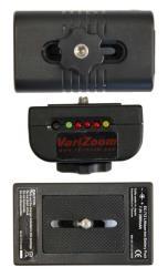 VariZoom VZB72 - Monitorakku für 702M Kit