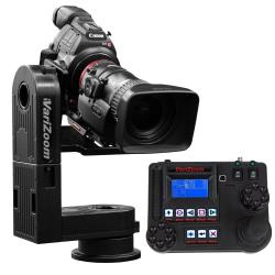 VariZoom CINEMAPRO Micro Remote Head Set VZCPM-K3