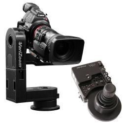VariZoom CINEMAPRO Micro Remote Head Set VZCPM-K4