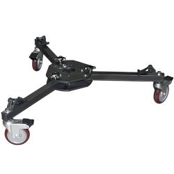 VariZoom VZD100 Video Dolly für Lasten bis 63Kg