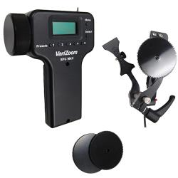 VariZoom VZEFC2 elektronische Schärfe Blende Fujinon Canon