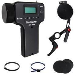 VariZoom VZEFC2U elektronische Schärfe Blende PMW EX Fujinon Canon