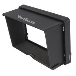 VariZoom VZM5HD Blendschutz und Displayschutz für Monitor VZM5