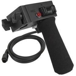 VariZoom VZPROEX Hinterkamerabedienung für Sony EX und PMW