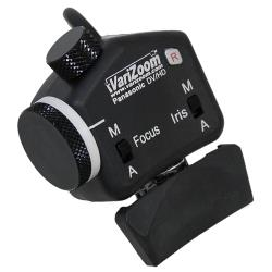VariZoom VZROCKPZFI Hinterkamerabedienung Panasonic