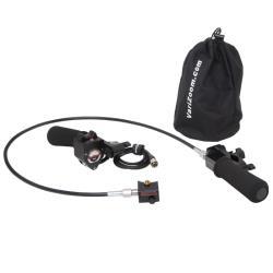 VariZoom VZSPGC Hinterkamerabedienung Set Canon Pro Objektive