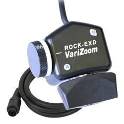 VariZoom VZROCKEXD Hinterkamerabedienung Sony EX PMW PXW X200