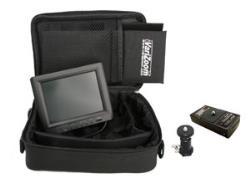 VariZoom VZTFT5 6KIT   Videomonitor 5 6 Zoll und Akkusystem