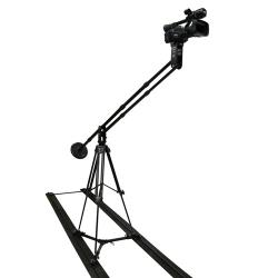 VariZoom SOLO JIB CF KIT - Kamerakran Dolly Stativ Kit