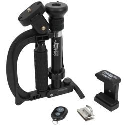 VariZoom StealthyGo PLUS Kamerastabilisierung für Smartphones