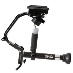 VariZoom Stealthy Pro camera stabilzer