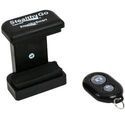 VariZoom SS SK Smart Kit StealthyGo   Halter und Fernbedienung Android und Iphone