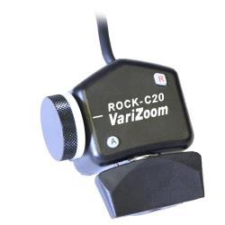 VariZoom VZROCKC20 Hinterkamerabedienung Canon CN E 18 80mm