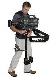 VariZoom VZBLACKHAWK-HD-AB für Kamera bis 11.5 Kg