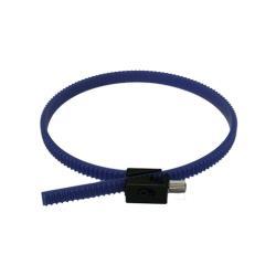 VariZoom VZDGU - flexibler Zahnring for Optiken ohne Zahnung - 32 DP