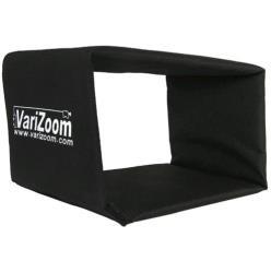 VariZoom VZHD7 Sonnenschutzblende Monitore 7 Zoll 16 zu 9