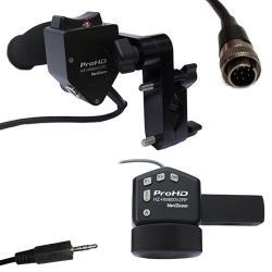 Varizoom HZ-HM800VZRKIT Hinterkamerabedienung JVC 800 Serie