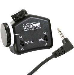 VariZoom VZPFI Hinterkamerabedienung Panasonic