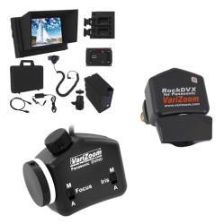 VariZoom VZUSROCKZFIHD Hinterkamerabedienung und Monitor Kit Panasonic