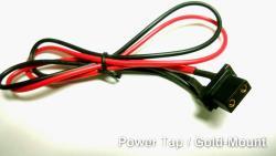 Powertap D TAP Kupplung Buchse mit 50 cm Kabel female